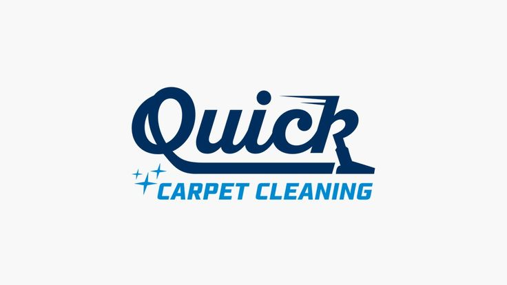 Abstract rolled-out carpet (Q), vacuum cleaned (k).  Handcrafted by RADesigner. Quick Carpet Cleaning picked this logo out of 121 designs submitted by 37 designers.