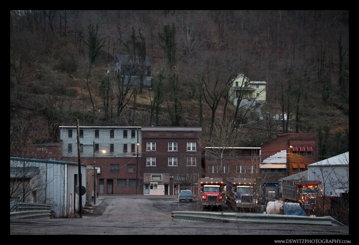 The Rise and Fall of Coal in McDowell County, West Virginia  http://www.dewitzphotography.com/personal-photography-projects/west-virginia-coal-country-mcdowell-county-part-1/