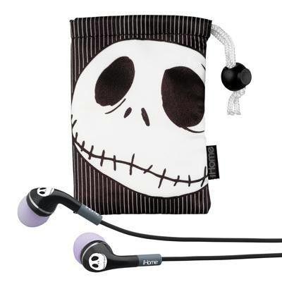 Jack Noise Isolating Earphones