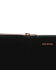 BROMO Clutch Black 11'' | Molehill | www.molehillgoods.com