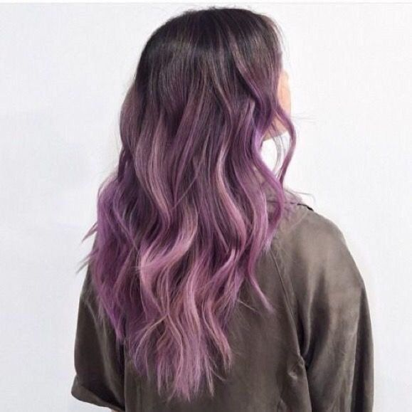 color and hairstyle