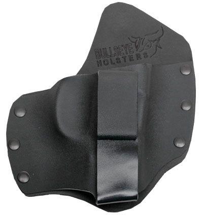 Glock LIMITED SALE!! (Models 17 19 22 23... ) LEFT Draw Kydex & Leather IWB Holster