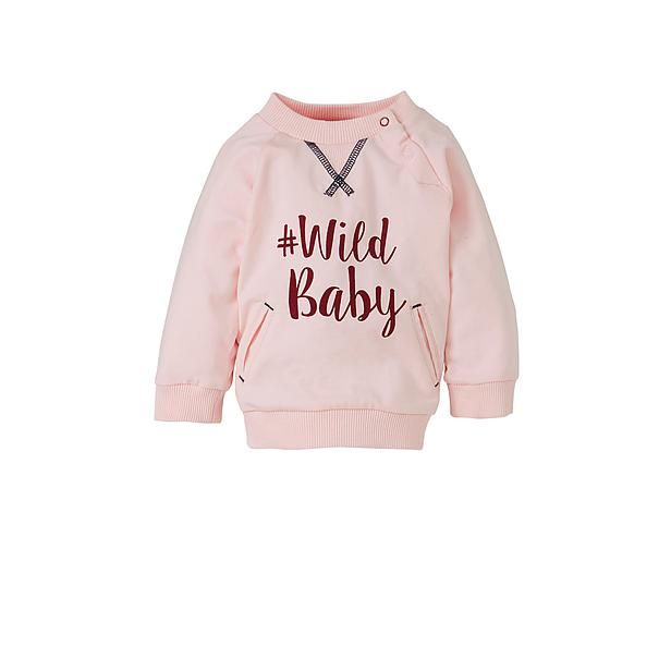 Nieuwe collectie B*E*S*S* bij wehkamp #baby #sweater #meisjes #BESS #wehkamp #babykleding #wildbaby #roze #newborn #babyfashion #fashion