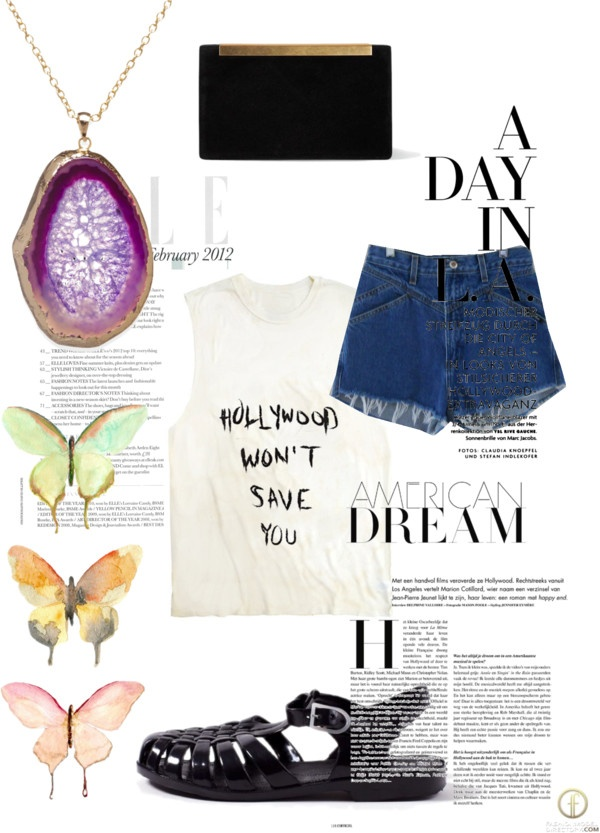 """""""Untitled #11"""" by allylouey on Polyvore"""