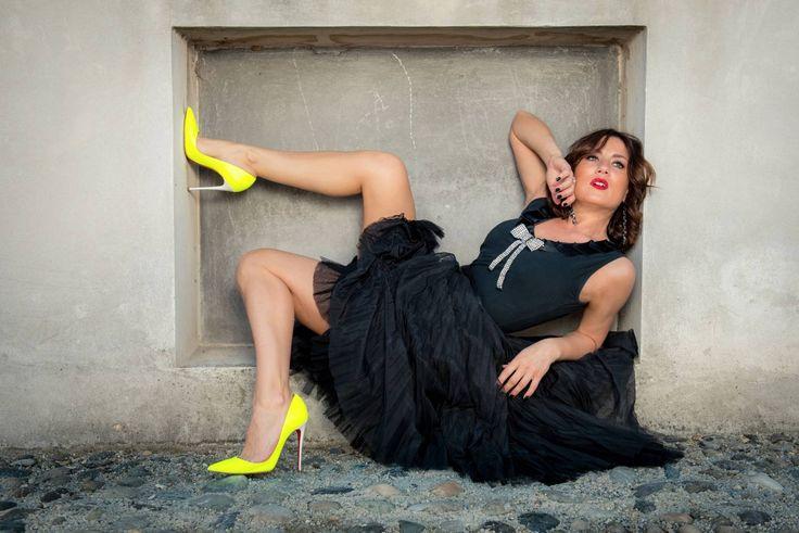 #totallook #streetstyle #chic #photo #fashionblogger #style #moda www.modablogger.eu