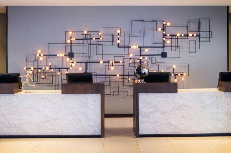 Nuestra recepcion ed única #hotel #recepción #style #diseño #hotelwanderlust