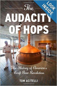 Brush up on your craft beer history. #books #craftbeer #gifts #LuekensLiquors
