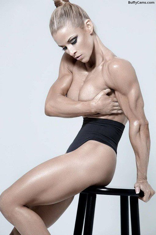 Nude Fitness Models and Female Muscle Girls : Photo | sport girls |  Pinterest | Muscle girls, Fitness photography and Sporty girls