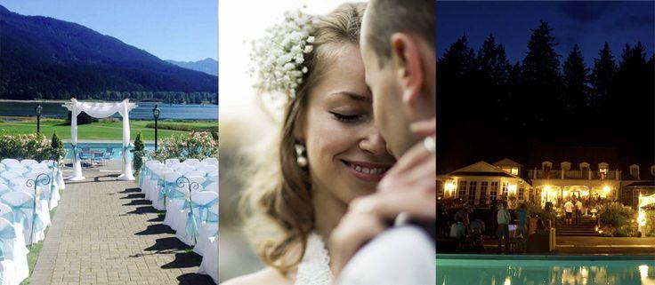 Summer Weddings Harrison Mills