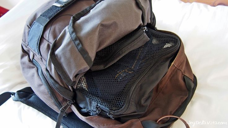 PACKING CUBES or Packing bags are so helpful to organize your packing, either in a backpack or suitcase. Read now why they, finally, make packing easy and ... http://joydellavita.com/travel-tip-packing-cubes-to-organize-your-packing-for-a-backpack-or-suitcase/