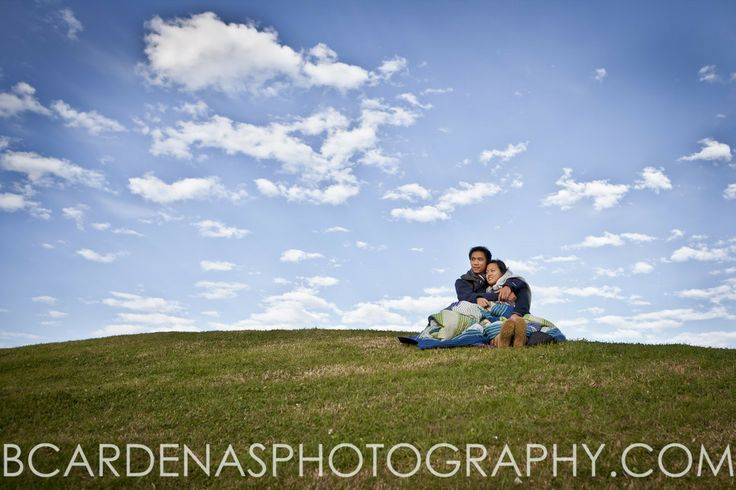 Fran & Carlo - Engagement - Bianca Cardenas Photography