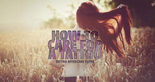 The Tattoo Healing Process | InkDoneRight  Ever wondered how the Tattoo Healing Process goes? Why do tattoos peel or itch? What are the best tattoo aftercare tips? We'll answer all...