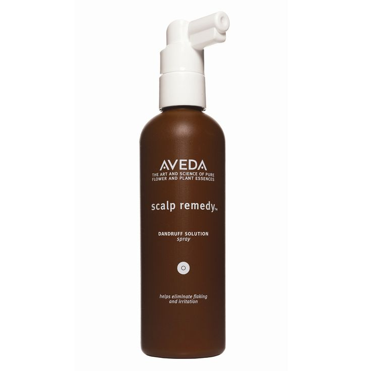 Aveda - Scalp Remedy Dandruff Solution- soothes and exfoliates the scalp while reducing flakes up to 41% in one week.