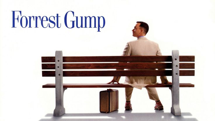 '90s Films That Can Make (or Break) Your Hearts  Forrest Gump