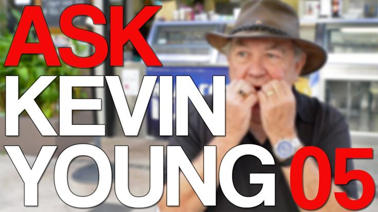 Why Pay Tax? - Ask Kevin Young Episode 5