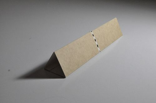 paper, perforated