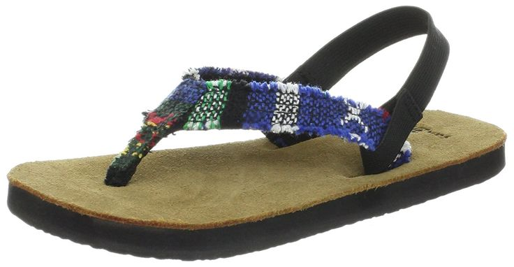 Tapeet by Vicini Women's C30000 Thong Sandal >>> You will love this! More info here : Sanuk flip flops