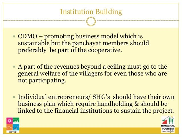 Rural Tourism Business Plan - Vision professional Slot Machines - professional business plan