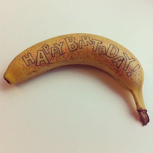 Go Bananas on http://blog.howdesign.com