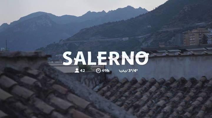 ∙ Pocket Project ∙ Salerno ∙ Italy Tour ∙ Seconda Tappa ∙ Salerno ∙ iPhone Camera   ∙ 42 interviews ∙ 49h ∙ 3/4 taglia media di reggiseno ∙   ∙ tutte le interviste saranno presto su ∙ www.pocketproject.net ∙  https://twitter.com/tourpocket https://www.facebook.com/pocketprojectour http://instagram.com/pocketproject/  Instagram @Judy Project #pocketproject #pocketour