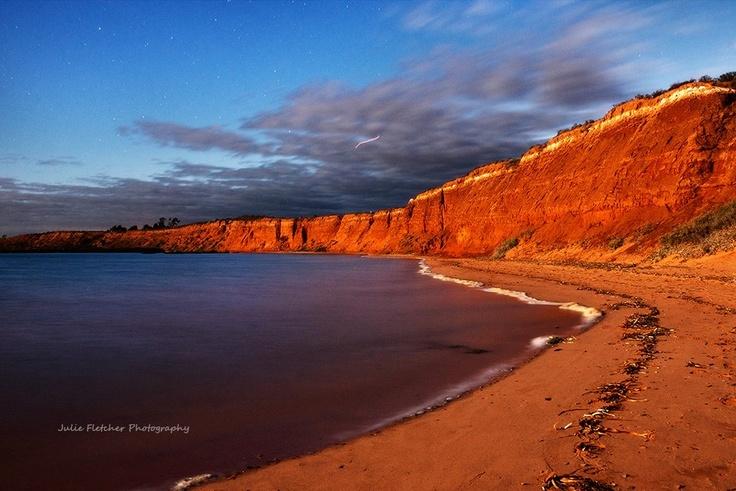 Port Augusta, Australia.  Thanks to Julie Fletcher Photography (FB)