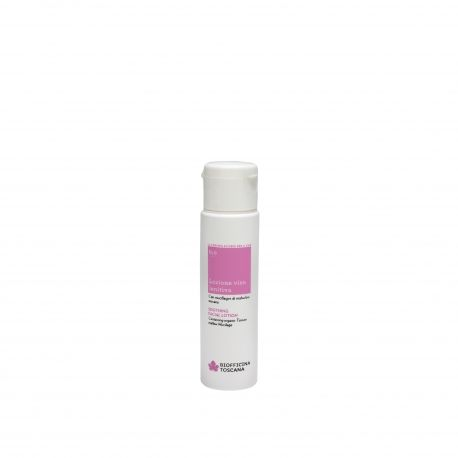 Un fluido attivatore che reidrata e rivitalizza la pelle, preparandola per assimilare meglio i successivi trattamenti con una funzione calmante e lenitiva.