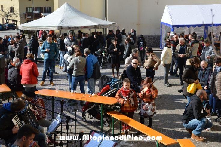 Carnevale Faidero 2017 - foto ANDREA NARDON per www.altopianodipine.com