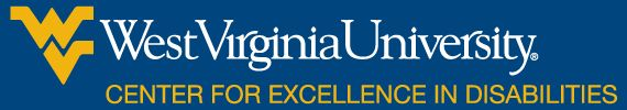Center for Excellence in Disabilities at West Virginia University home page