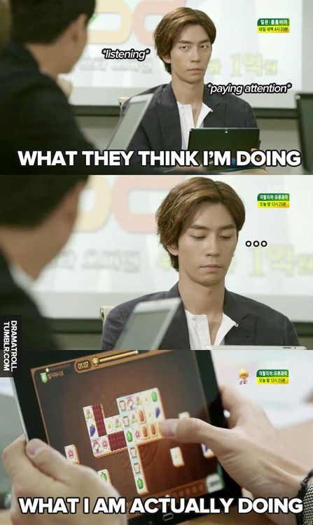 Ahahaha!! I am absolutely loving his character in Trot Lovers. So random and funny. Shin Sung Rok, he plays those weird roles so well!