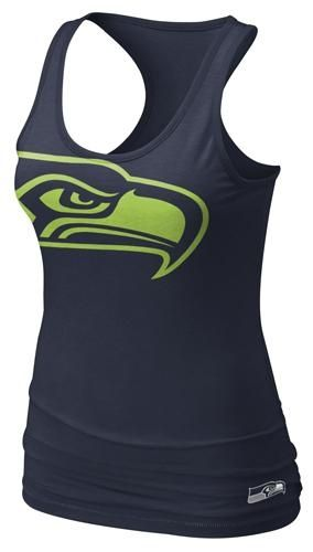 Seattle Seahawks Jerseys, Hats and Clothing | Seattle Seahawks Store  I really want this!!!!