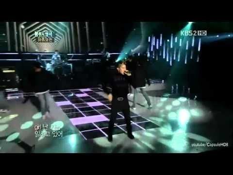 Immortal song 2 // Jay Park - Please don't change