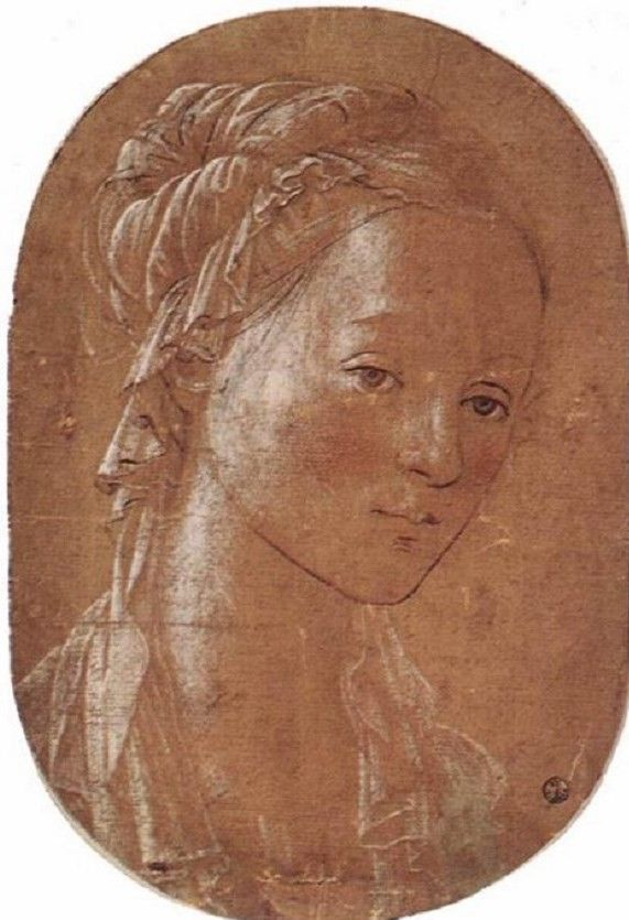 Фра Филиппо Липпи (1406—1469) — флорентийский живописец