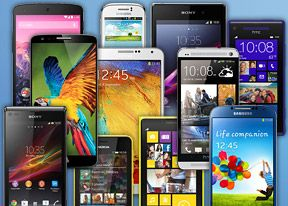 GSMArena smartphone shopping guide: March 2014