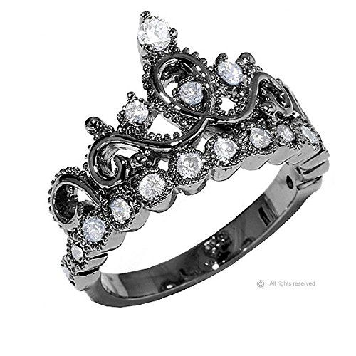 best 20 princess crown rings ideas on pinterest crown