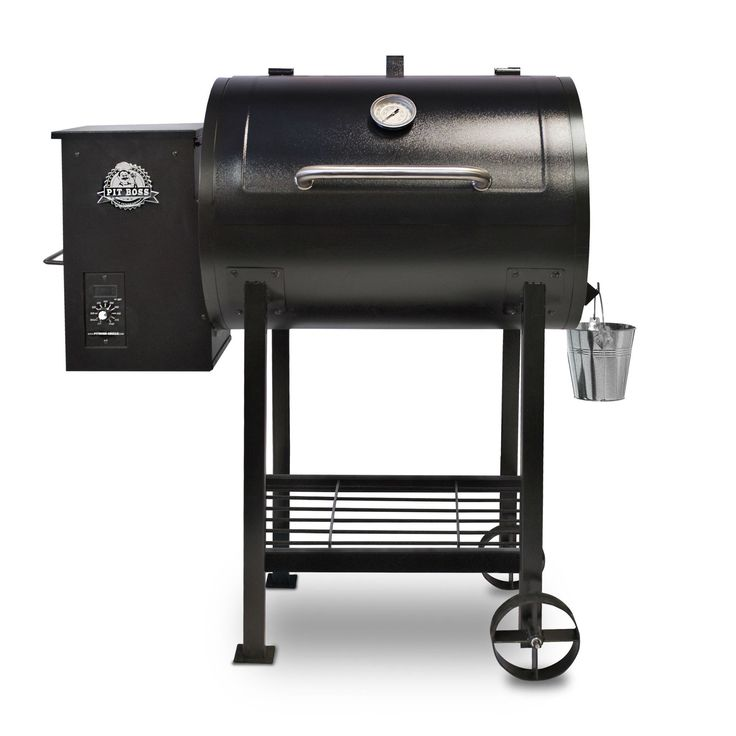 "Pit Boss 700FB 41"" Pellet Grill and Smoker"