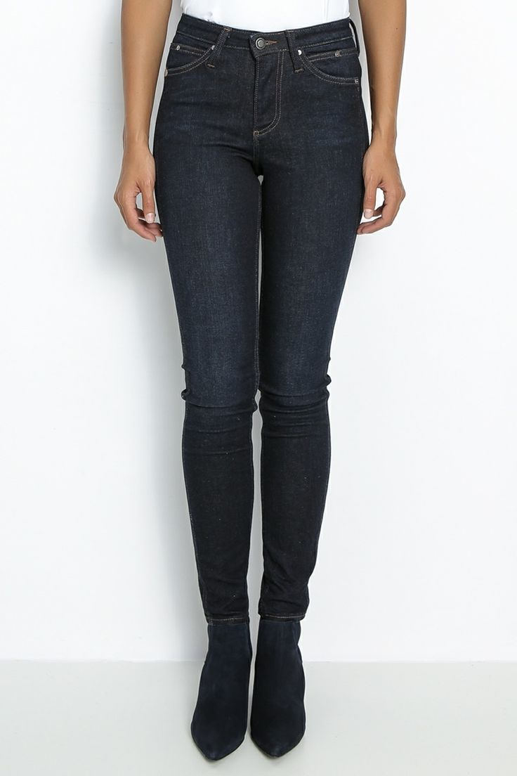 Jeans Sculpted - Calvin Klein Jeans (659318) | collective online shop
