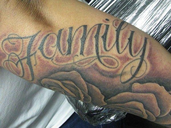 Mejores 51 im genes de family tattoos en pinterest for Tattoo addiction albany ga