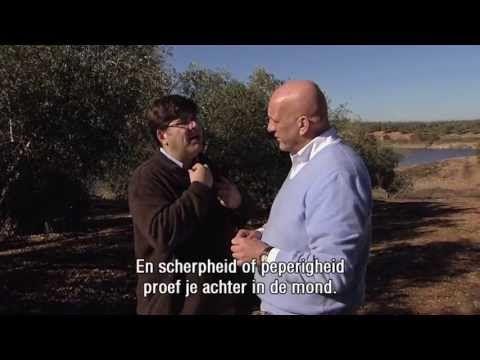 Herman den Blijker - Lauwwarme zalm met Tomaat en Peterselie