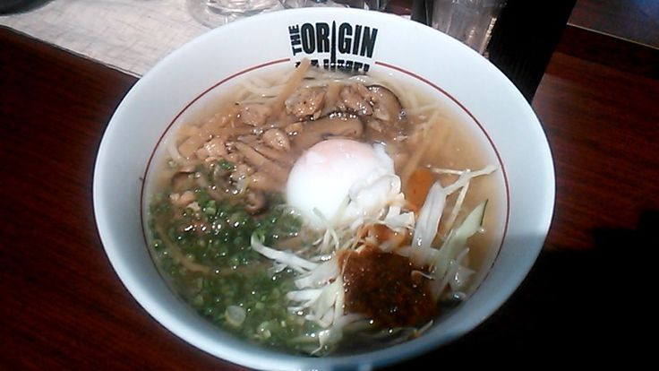冷し酸辣湯麺(らあめんHAJIME@十条) | 以上、レポっす。