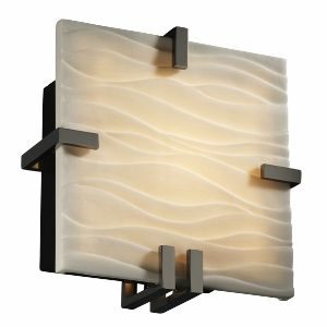 CanadaLightingExperts | Clips Square Wall Sconce (ADA)
