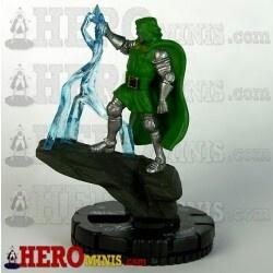 Dr. Doom - Marvel - Galactic Guardians HeroClix #019