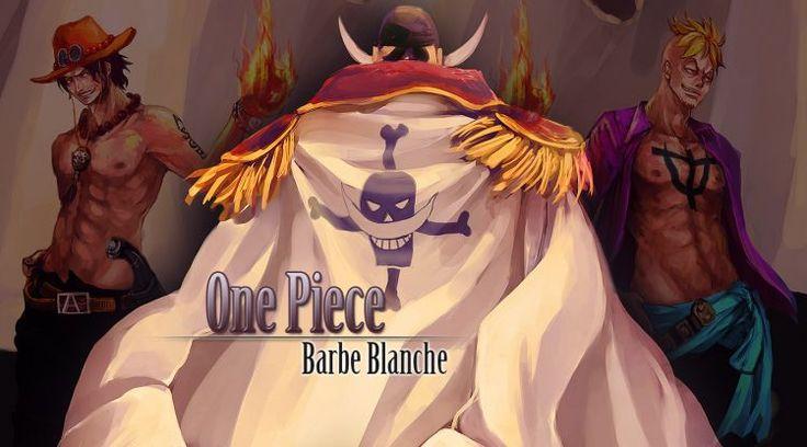 Fonds d'écran Manga > One Piece