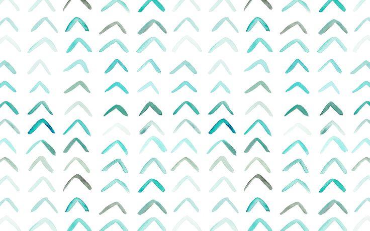 Arrow Wallpaper By Designlovefest