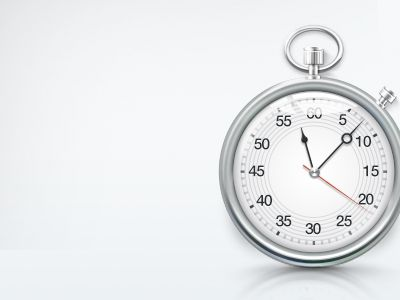 clock by Paracvet