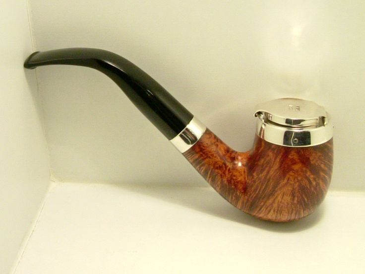 Peterson pipe hat.