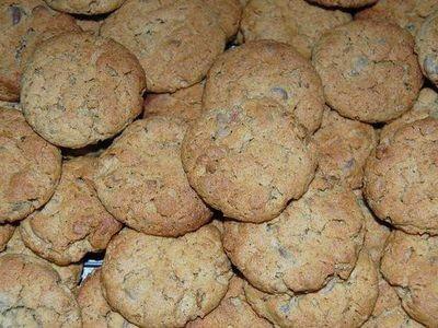 Weet-Bix Biscuits