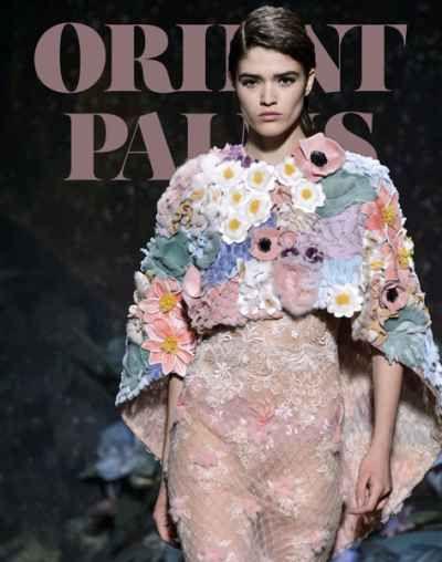 Orient Palms – Online fashion magazine