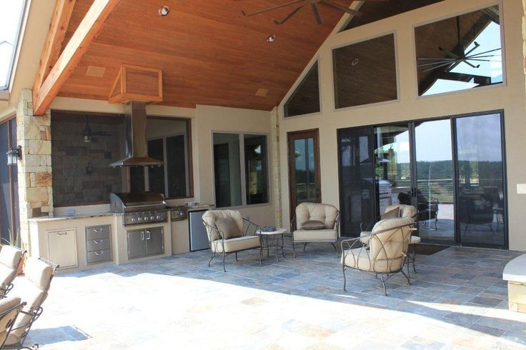 Barndominium Gallery Custom Outdoor Living Quality