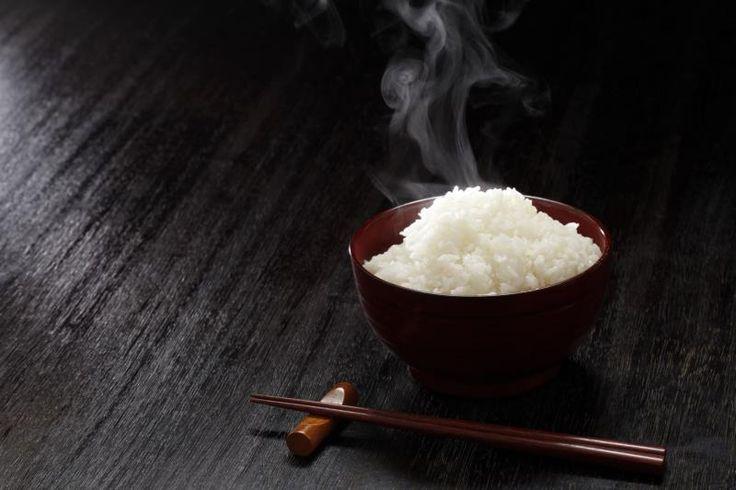 How to Cook Nishiki Rice