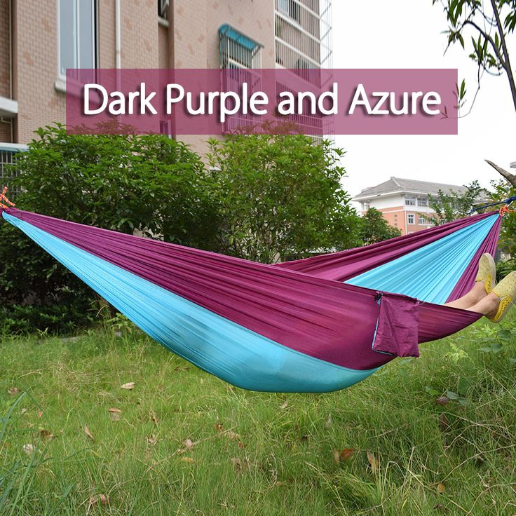 2 Person Assorted Color Parachute Nylon Fabric Hammock-12.99 and Online  Shopping | GearBest. - Best 25+ Hammock Online Ideas On Pinterest Vsco Online, Outdoor